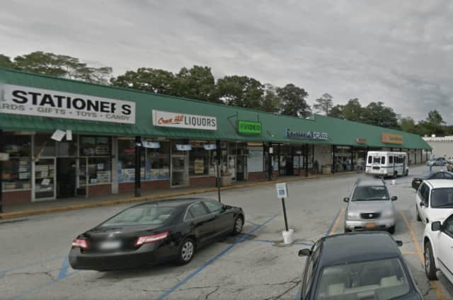 Crest Hill Liquors on Main Street in Spring Valley was one of two stores that sold alcohol to minors during an undercover operation.