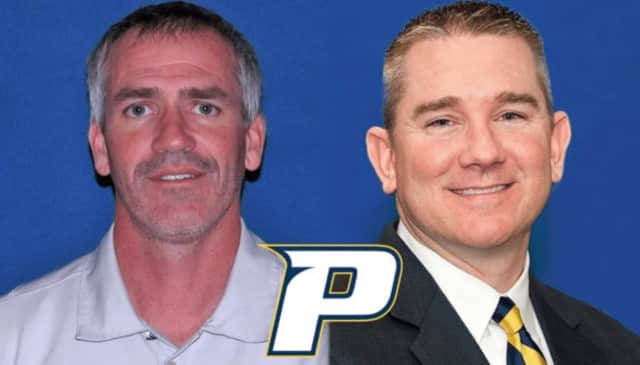 Pace University Associate Athletics Director of Operations and Head Women's Soccer Coach Mike Winn, and Associate Athletics Director of External Operations Drew Brown have been selected to serve on collegiate advisory committees.