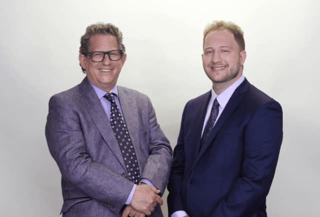 Eastchester father-son team David and Kyle Babel are joining forces to take Westchester real estate by storm.
