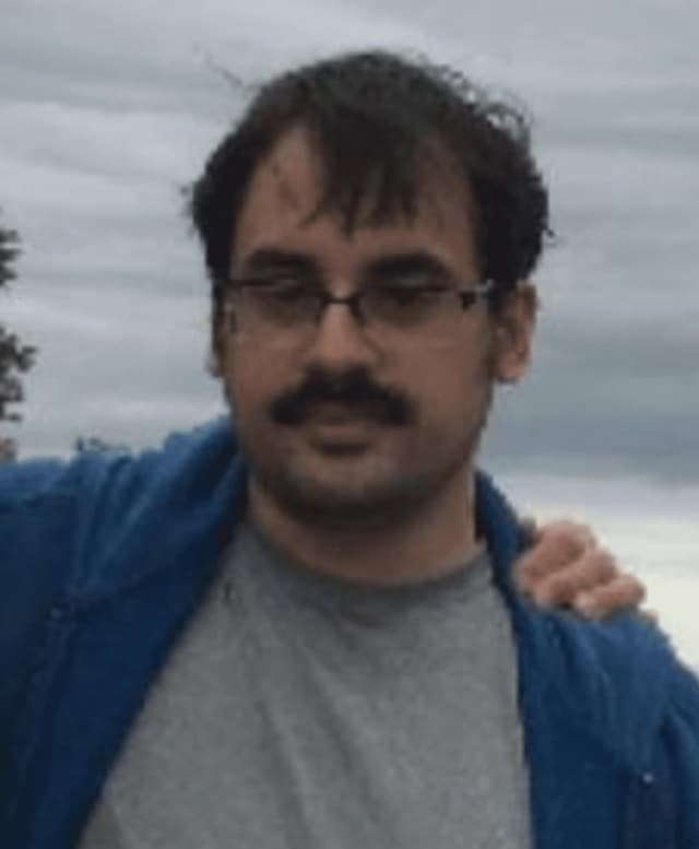 Jared Governale of Mansfield has been reported missing by the Connecticut State Police