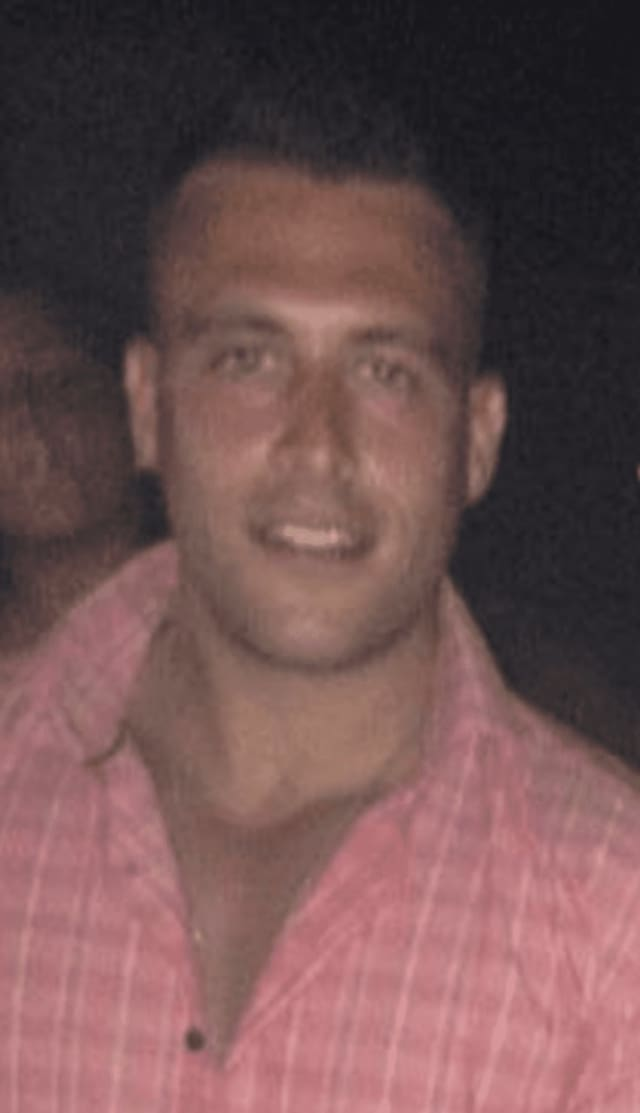 A suspect is being qustioned in the brutal murder of Joey Comunale of Stamford.