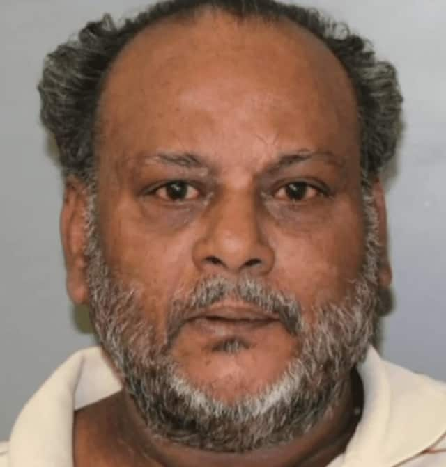 Clifford Ali, 53, is set to be arraigned on manslaughter charges in Mount Vernon on Tuesday.