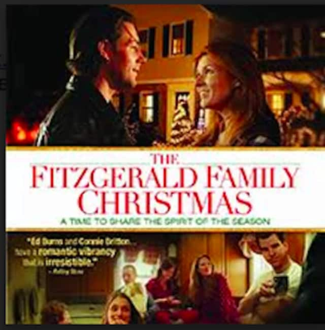 """The Fitzgerald Family Christmas"" will be shown for free at Norwalk Community College on Dec. 8 as part of the college's monthly film series."