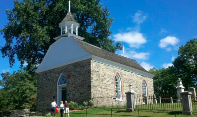 Renovations are expected next spring to improve access to the historic Old Dutch Church in Tarrytown.