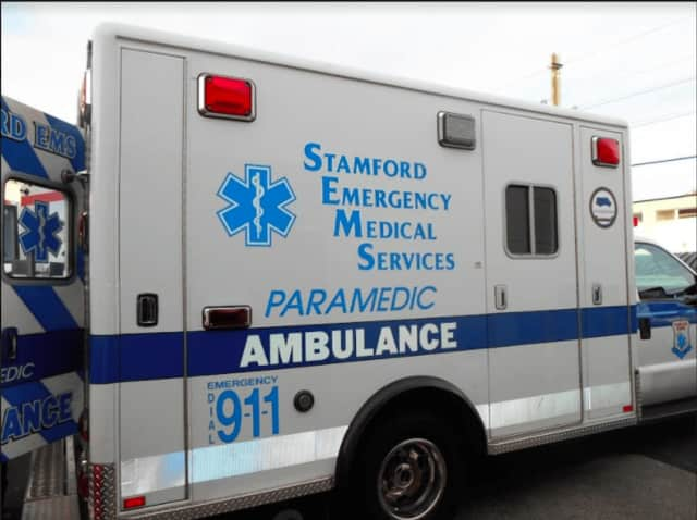 The  Stamford Emergency Medical Services annual appeal is under way.