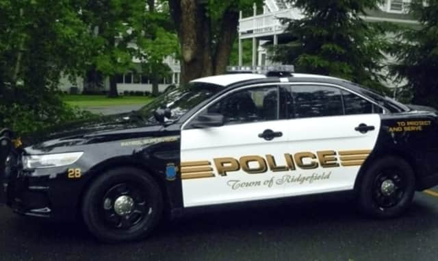 Ridgefield police are investigating break-in attempts and a stolen car.