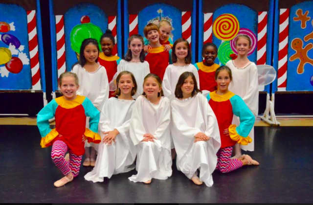 """Scenes from """"The Nutcracker"""" performed by the Darien Art Center's dance companies and geared for younger audiences, will take place at the DAC Weatherstone Studio in Darien."""