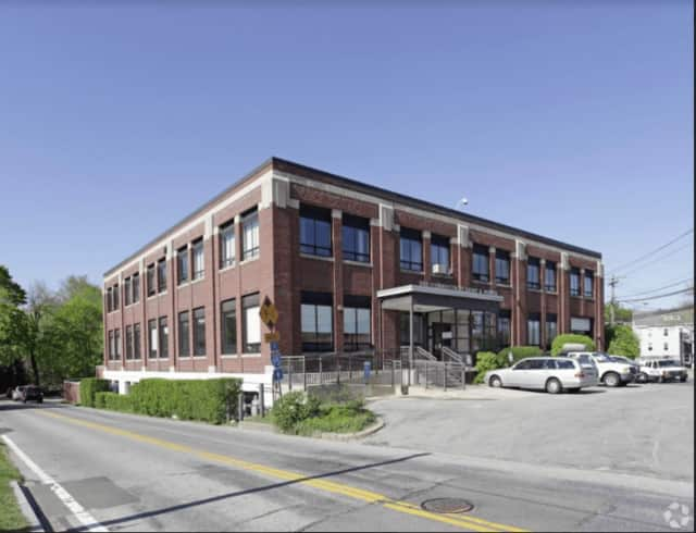 Commercial real estate firm Newmark Grub Knight Frank recently announced that the former Connecticut Light & Power building at 330 Railroad Avenue Greenwich has been approved for listing on the Connecticut Register of Historic Places.