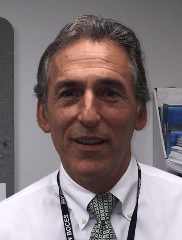 Louis Cuglietto.