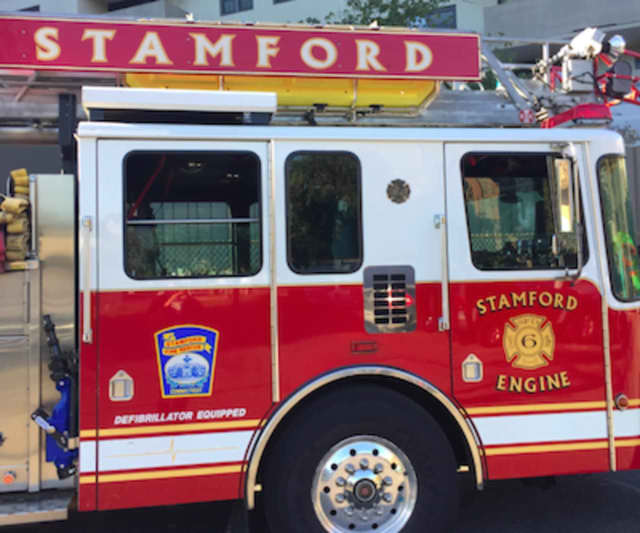 Stamford Fire Department will hold two fundraisers on Sunday to help victims of hurricanes.