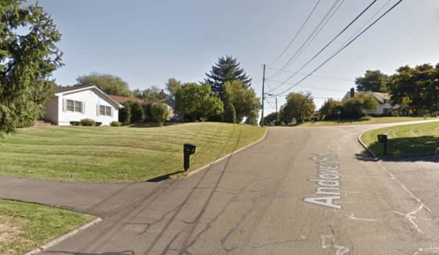 Clarkstown detectives are asking Andover Road residents for any video footage that may help them solve a burglary in the area.