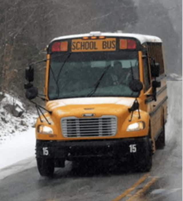 The following school districts have scheduled early dismissals for Monday, Dec. 2 due to the storm.