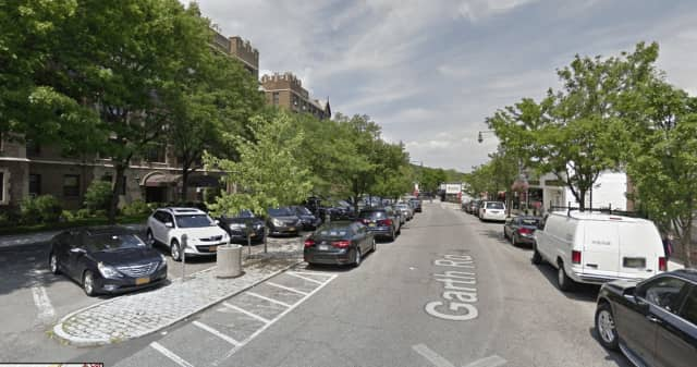 Scarsdale is offering free two-hour parking in the downtown area including on Garth Road to encourage local holiday shopping.
