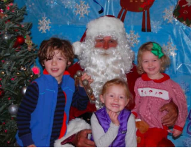 Boys & Girls Club of Greenwich will kick off the holiday season with its annual Pancake Breakfast with Santa on Saturday.