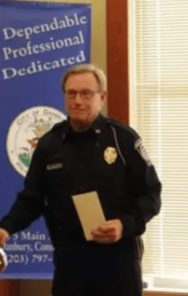 Brookfield Police Chief Robin Montgomery will retire at the end of the month.