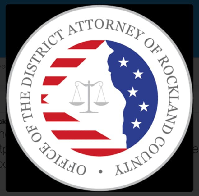 Rockland County District Attorney