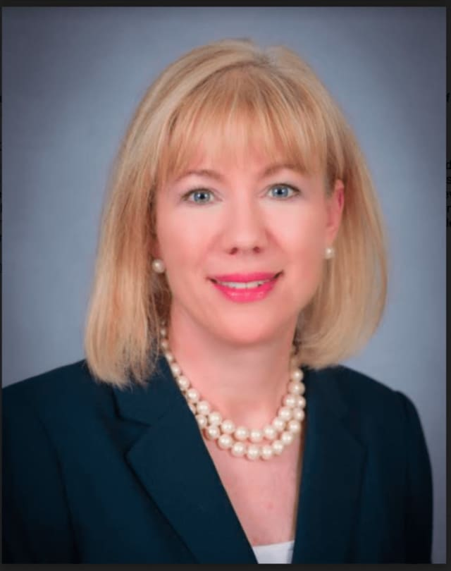 Union Savings Bank today announced the appointment of Jill M. Maguire to the position of Assistant Vice President and Senior Branch Manager of the bank's Ridgefield branch.