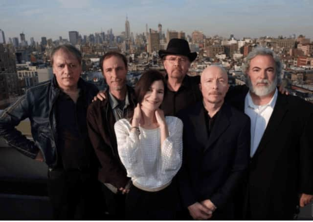 10,000 Maniacs will play Fairfield's The Warehouse at FTC on Saturday, Jan. 14.