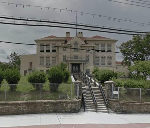 School 5 in Yonkers