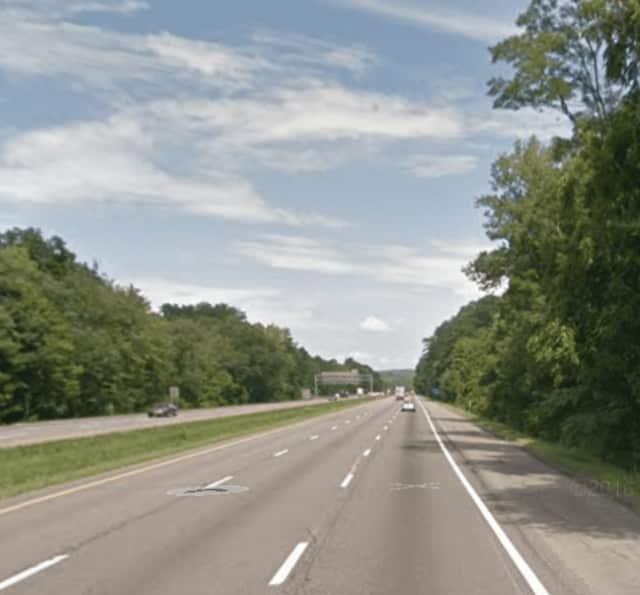 Drivers can expect lane closures on I-684 southbound on Saturday for construction maintenance.