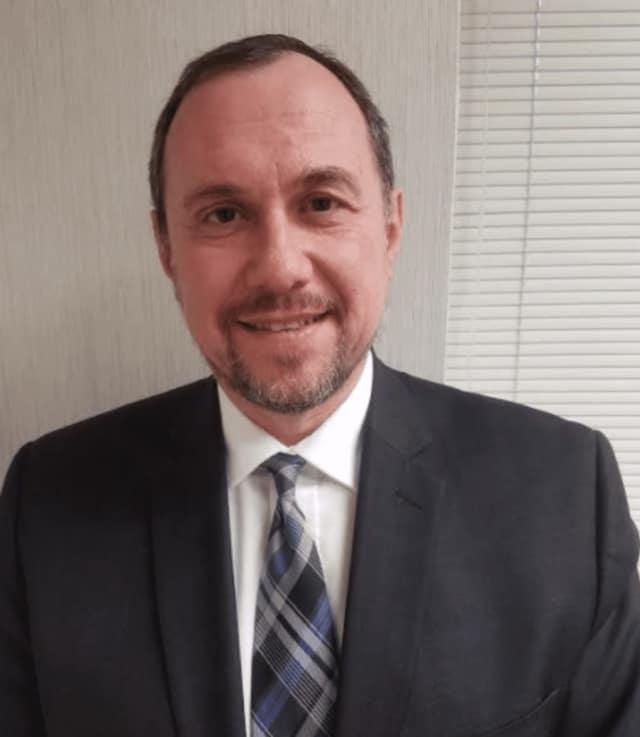 Dr. Ephraim Resnik of Highland Medical.