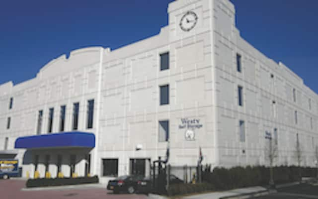 Westy Self Storage Is Celebrating Its Fifth Year Of Operation At Its White  Plains Location
