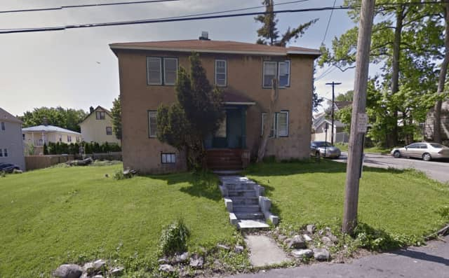 The fatal stabbing took place at 138 Winthrop Ave. in New Rochelle.