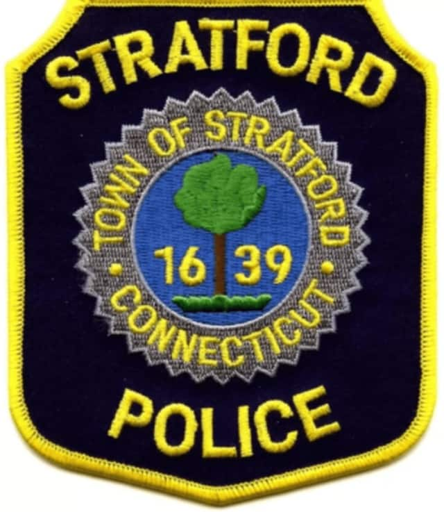 Stratford Police arrested a man in connection with a burglary at a animal hospital on Linden Avenue.
