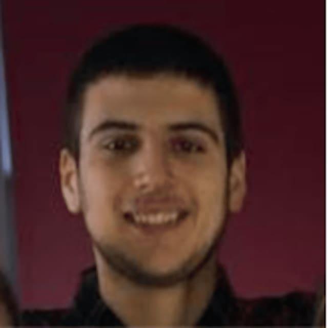 Alex Torregrossa