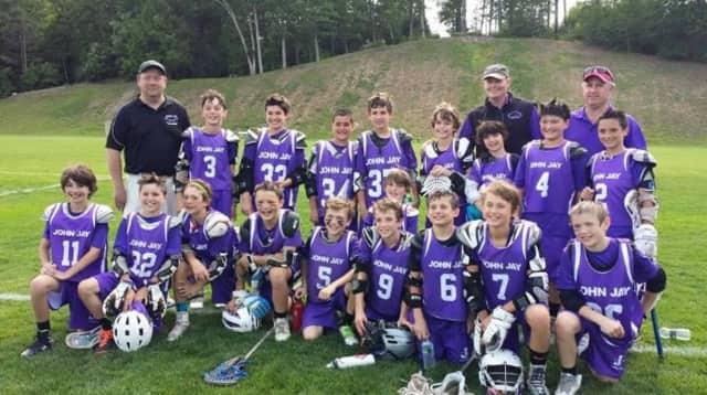 John Jay Youth Lacrosse