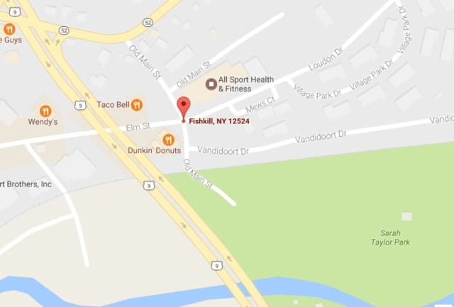 Residents in the Village of Fishkill can expect intermittent water interruption on Wednesday as crews work to repair a small leak on Old Main Street and Loudon Drive.