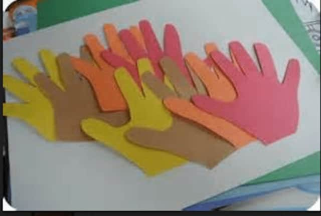 """A """"Hands of Friendship"""" workshop will be held at the Wilton Historical Society on Monday, Jan. 16, as part of its Martin Luther King's Day celebration."""
