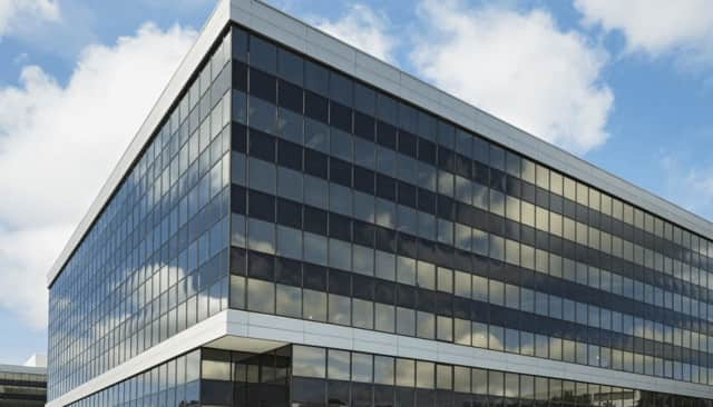 Hearst Connecticut Media Group will move its headquarters to Merritt 7 in Norwallk.