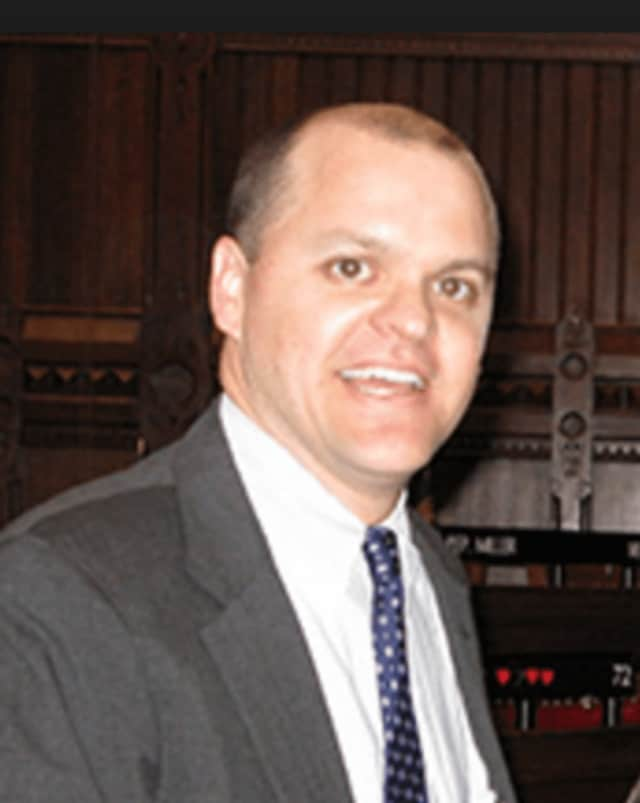 State Rep. Dan Fox of Stamford was appointed House Chairman of the General Assembly's Government Administration and Elections Committee.