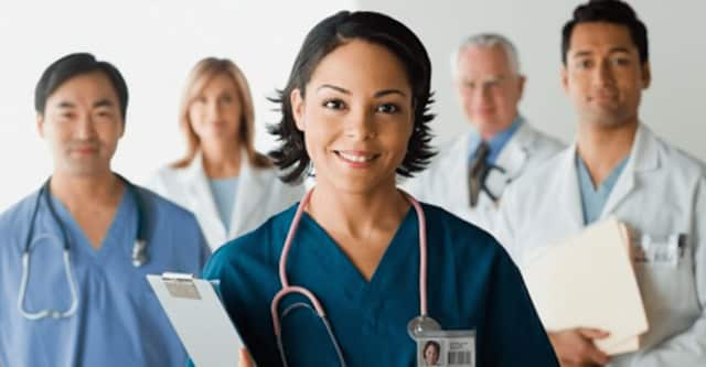 Norwalk Community College is offering full scholarships for youth ages 18-25 to earn non-credit certificates that can lead to immediate employment in Allied Health fields.