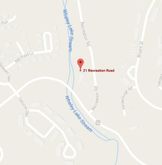 A sewage spill on Recreation Road in Beekman did not affect any local waterways.
