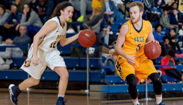 Pace University's men's and women's basketball teams will host a Youth Day and Camp Reunion this Saturday.