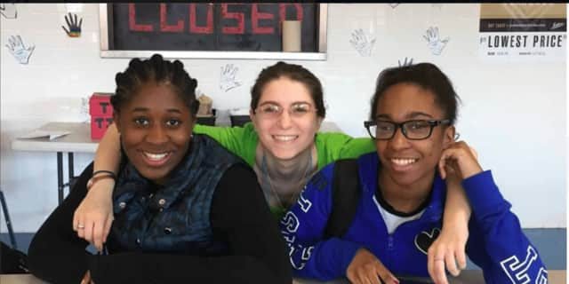 The Stamford Public Education Foundation non-profit provided mentors for almost 750 students in the city's public schools last year.