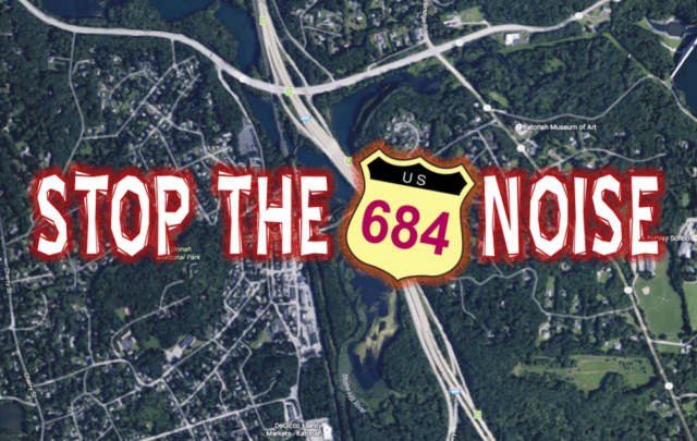 Katonah residents are calling on the state to do a repaving of Interstate 684 in order to lower the noise on the road.