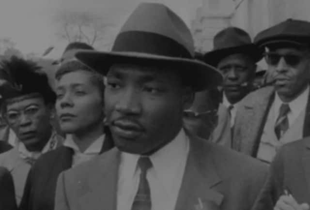 The Norwalk Historical Society will host an event on Sunday as part of its Martin Luther King Day celebration.