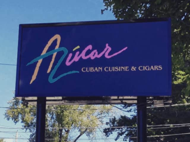 Azucar Cuban Cuisine and Cigars is opening in Closter.
