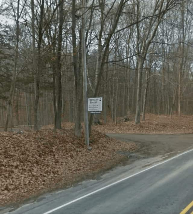 Dutchess County sheriff's deputies are investigating after a male bicyclist died of an apparent medical emergency at Ferncliff Forest in Rhinebeck on Sunday.