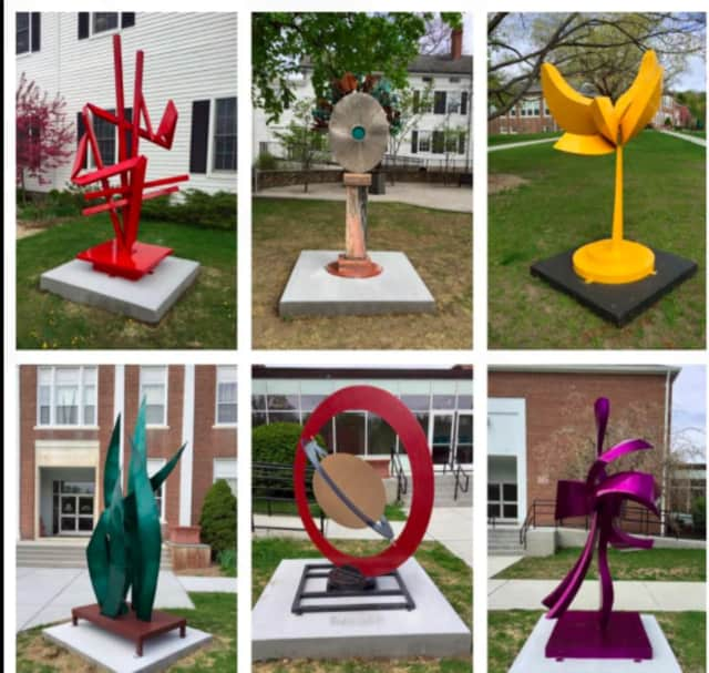 Bethel art is accepting submissions for its Outdoor Sculpture Exhibition.