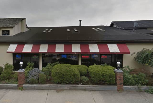Alexus Steakhouse in Clifton.