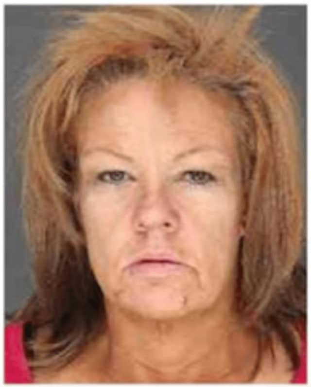 Holly Carmel is wanted by the Clarkstown Police Department for multiple felonies.