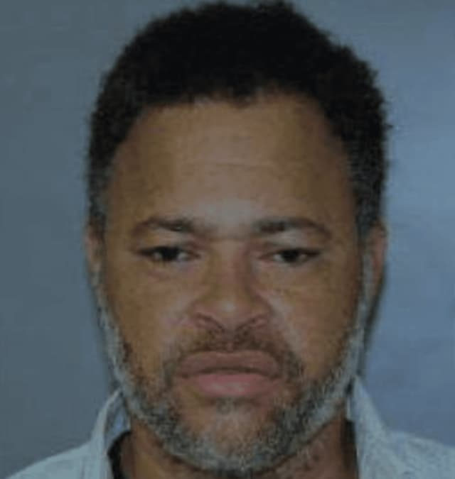 The New York State Office of Public Safety is looking for James Murphy, 49, who was last seen in Mount Vernon in November.