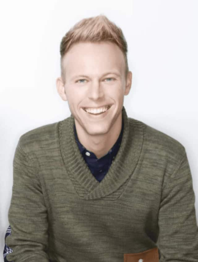 Composer Justin Paul grew up in Westport and is a Staples High graduate.