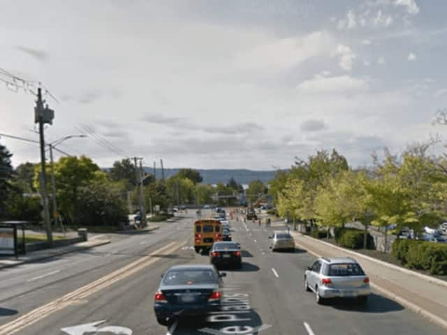 Route 119 in Tarrytown will experience lane closures and delays beginning Monday, Jan. 30.