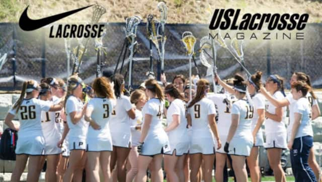 Pace University women's lacrosse team has opened the season ranked No. 18 in the nation. This marks the first time in the program's short history the Setters have ever been ranked.