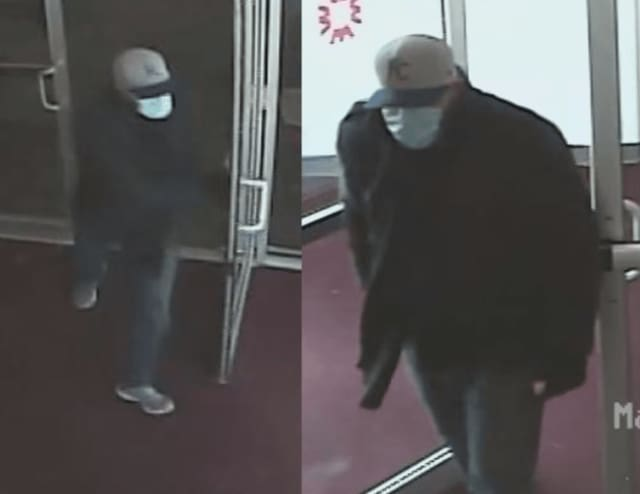 The Yonkers Police Department is investigating a Central Park Avenue bank robbery on Friday.